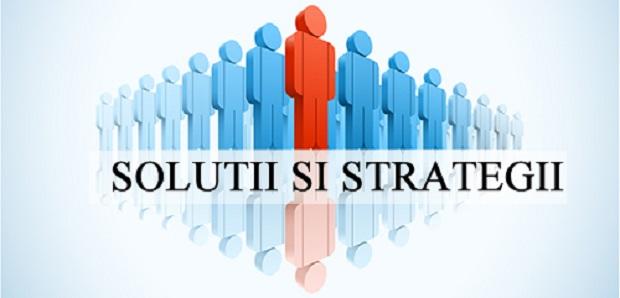 5 pasi in construirea unei strategii de optimizare SEO