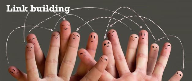 Campania de link building si succesul in seo!