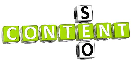 Optimizarea SEO este doar despre scriere de continut?
