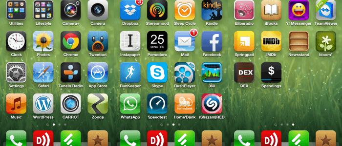 Aplicatii foarte bune pentru cei care folosesc un iPhone