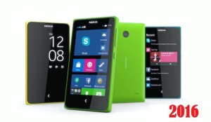 Nokia poate reveni pe piata de telefoane mobile in iarna anului 2016