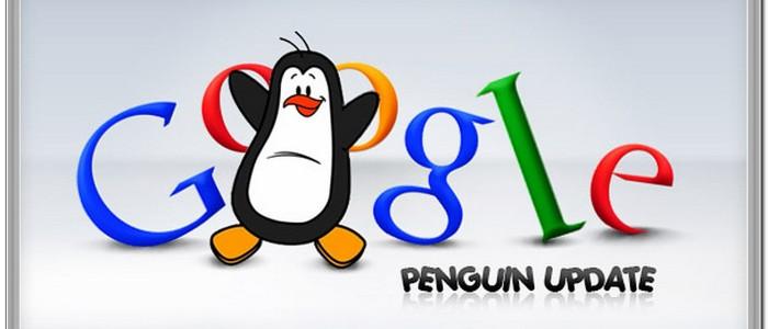 Starea actuala a algoritmului Google Penguin