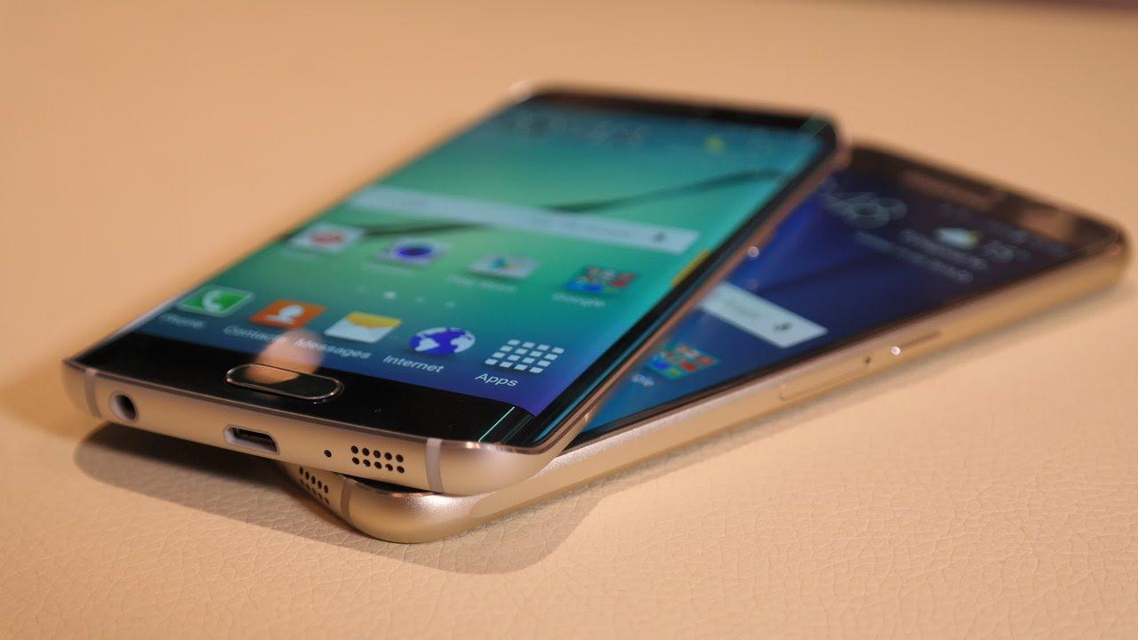 Tipuri de Gorilla Glass pentru smartphone-urile Samsung