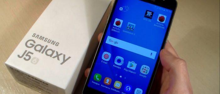 Se merita sa iti cumperi un Samsung Galaxy J5 ?