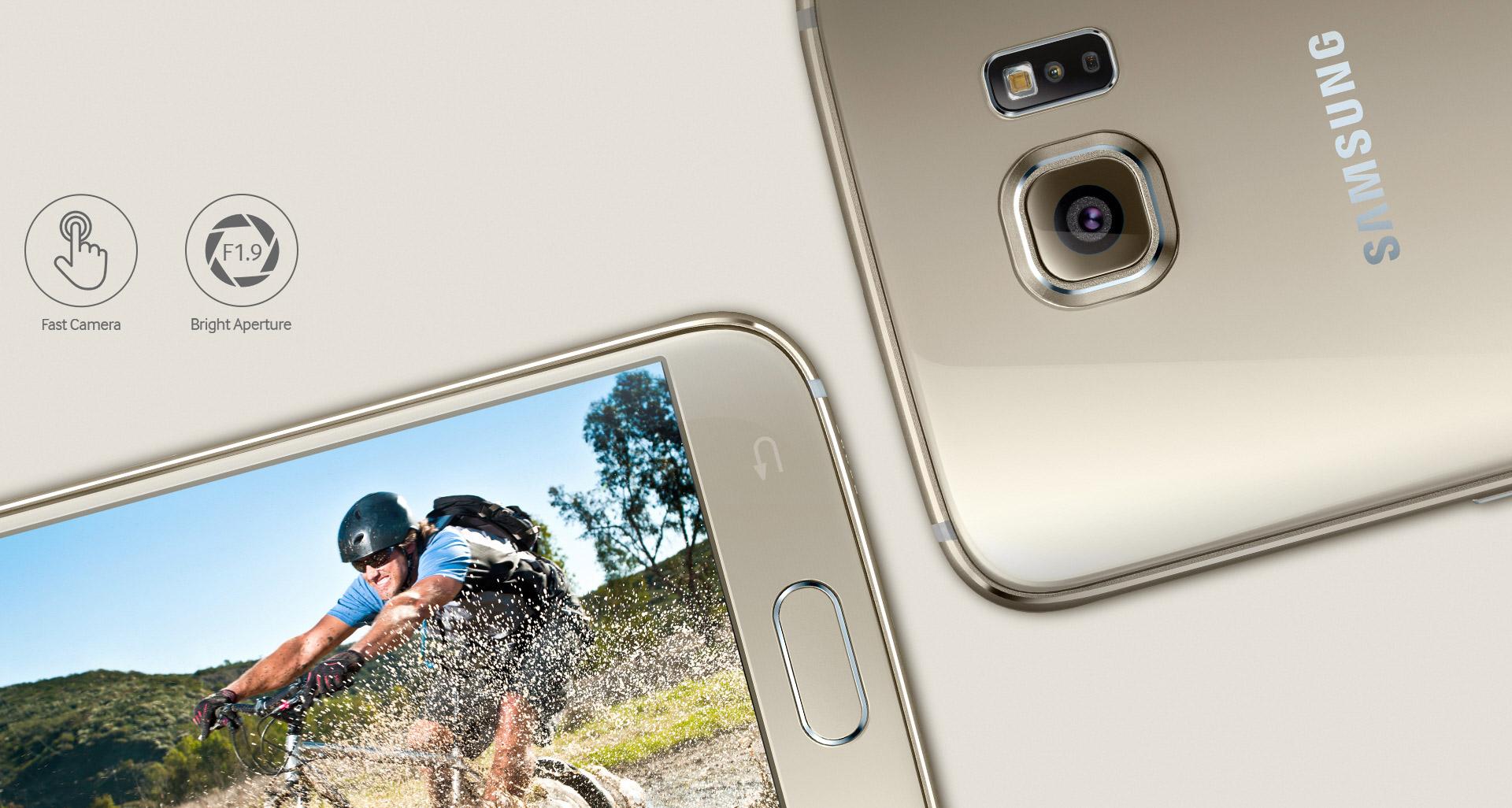 Detalii despre ornamentul de camera Samsung Galaxy original negru