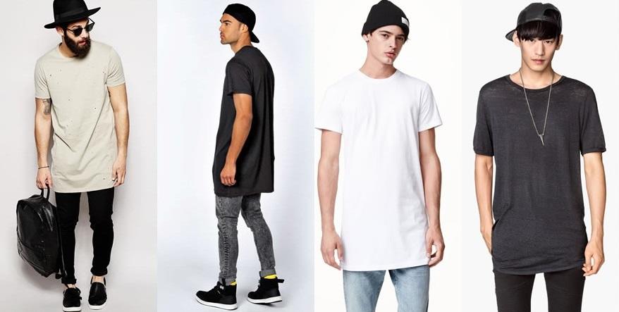Ce tricouri ar trebui sa poarte un barbat?