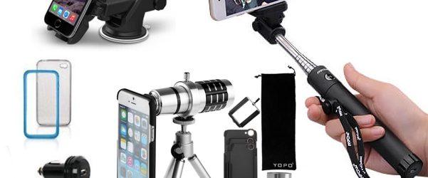 De ce accesorii are nevoie telefonul tau?