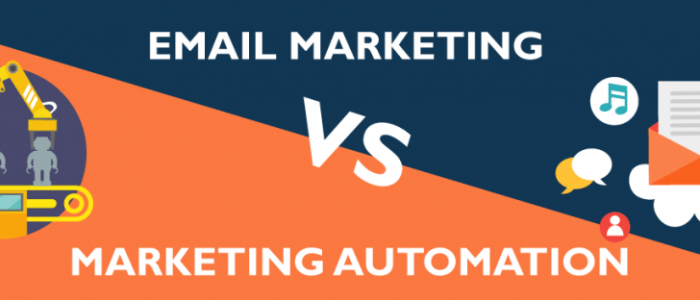 Email marketing si campaniile automate
