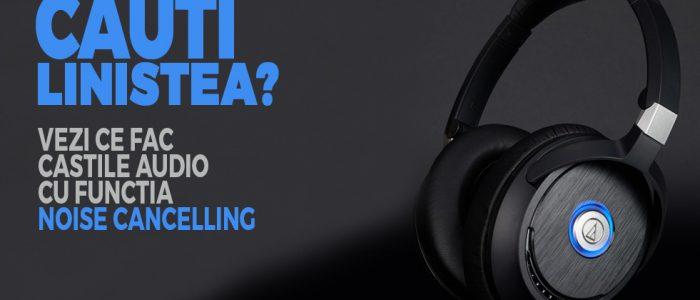 Sunt castile audio inteligente?