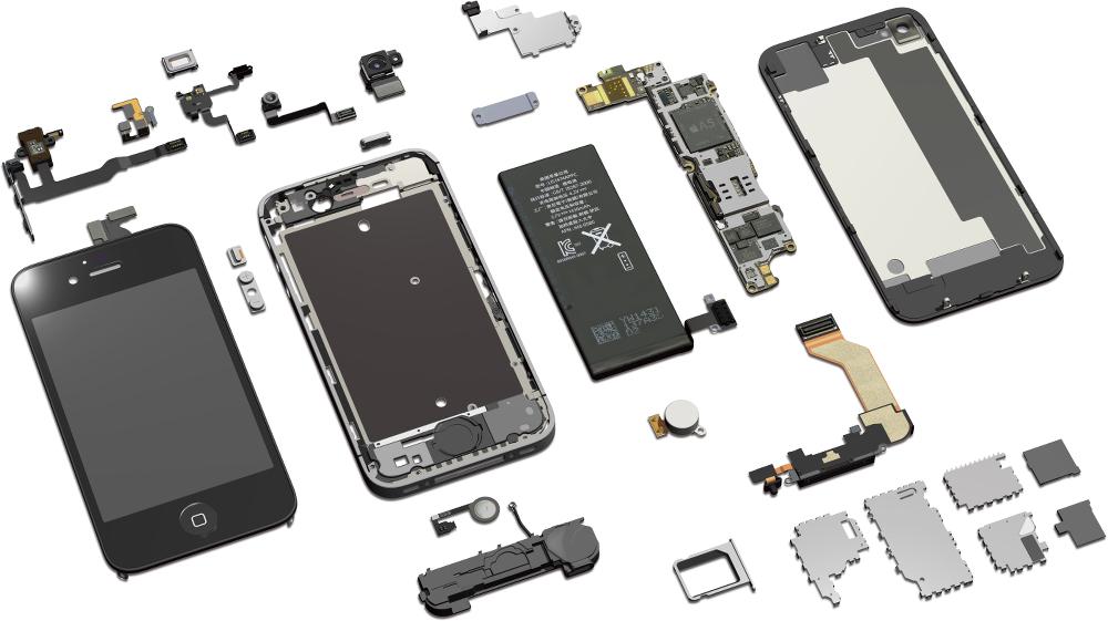 Cele mai cautate piese de schimb pentru telefoane