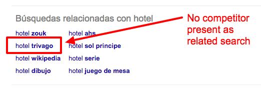 "Inbounder, prezinta ""hotel Trivago"