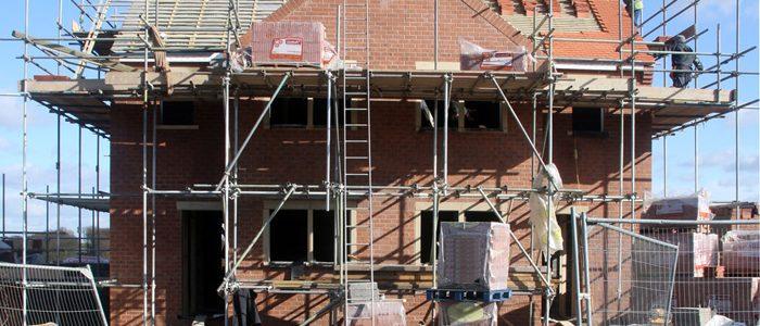 De ce sa apelezi la o firma de curatenie dupa constructia sau renovarea casei?