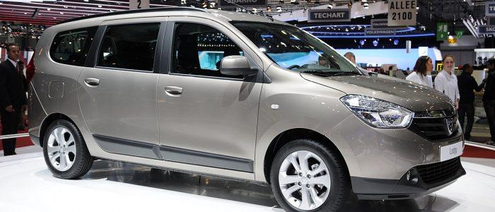 Dacia Lodgy – cele mai comune probleme si solutii pentru reparare