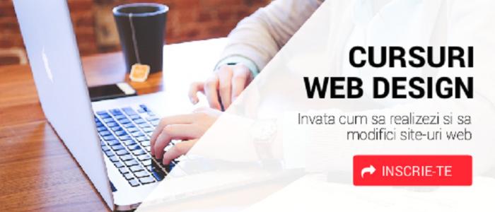 Sugestii pentru web design reusit – cum sa ai un site superb?