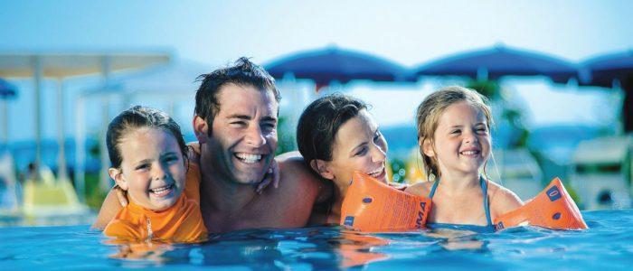 Ce beneficii poate avea o piscina gonflabila?